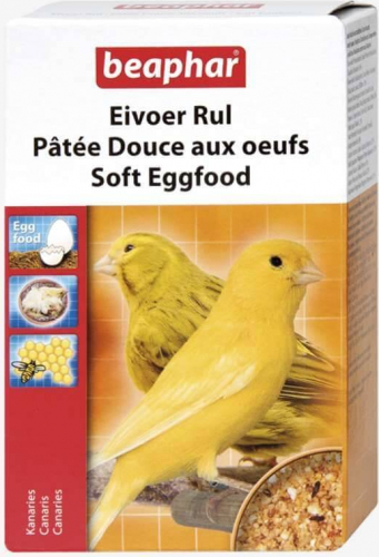 Soft Eggfood for Canaries