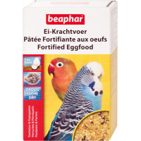 Fortified Eggfood for Parakeets and Parrots