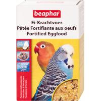 Patè fortificante all'uovo pet tutti i pappagalli e i parrocchetti