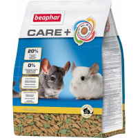 Beaphar Care+ Chinchilla Aliment extrudé