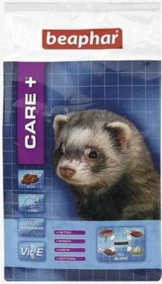 Care + Furet  Aliment extrudé
