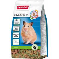 Care + Hamster - extrudiertes Futter