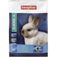 Beaphar Care+ Lapin Junior Aliment extrudé