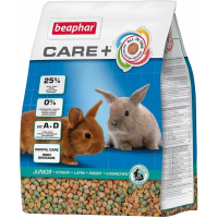 Beaphar Care+ Lapin Junior Aliment extrudé