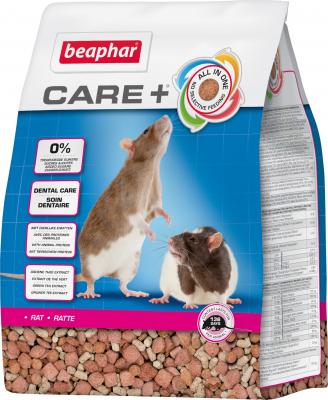 Beaphar Care+ Aliment extrudé Rat