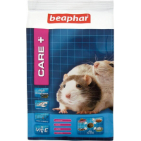 Beaphar Care+ Rat Aliment extrudé