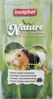 NATURE para Conejillos de indias sin cereales
