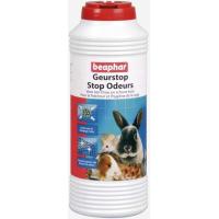 STOP ODEURS Granulés absorbeurs d'odeurs pour litière rongeurs