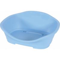 Cesta de plástico Sleeper color azul