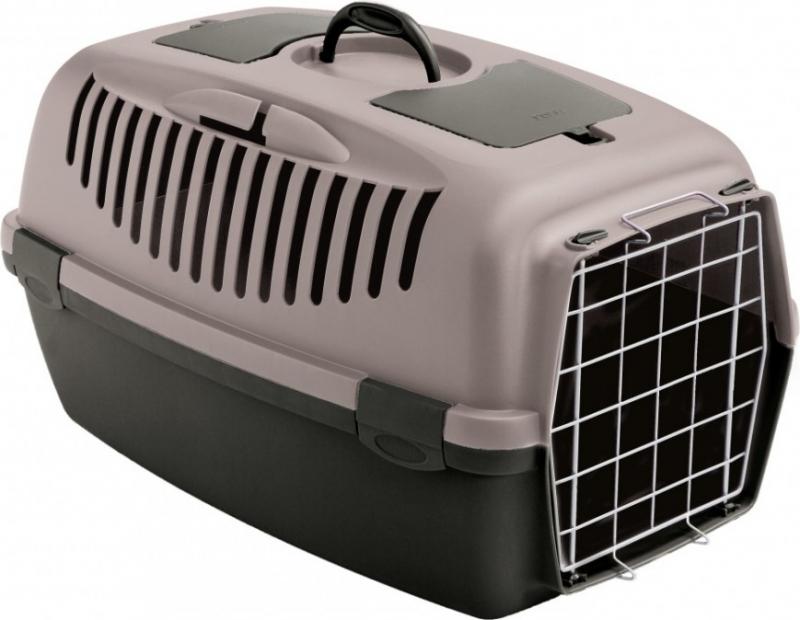 Panier de transport GULLIVER pour chien et chat
