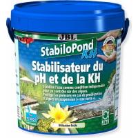 JBL Stabilopond KH Stabilisateur pH