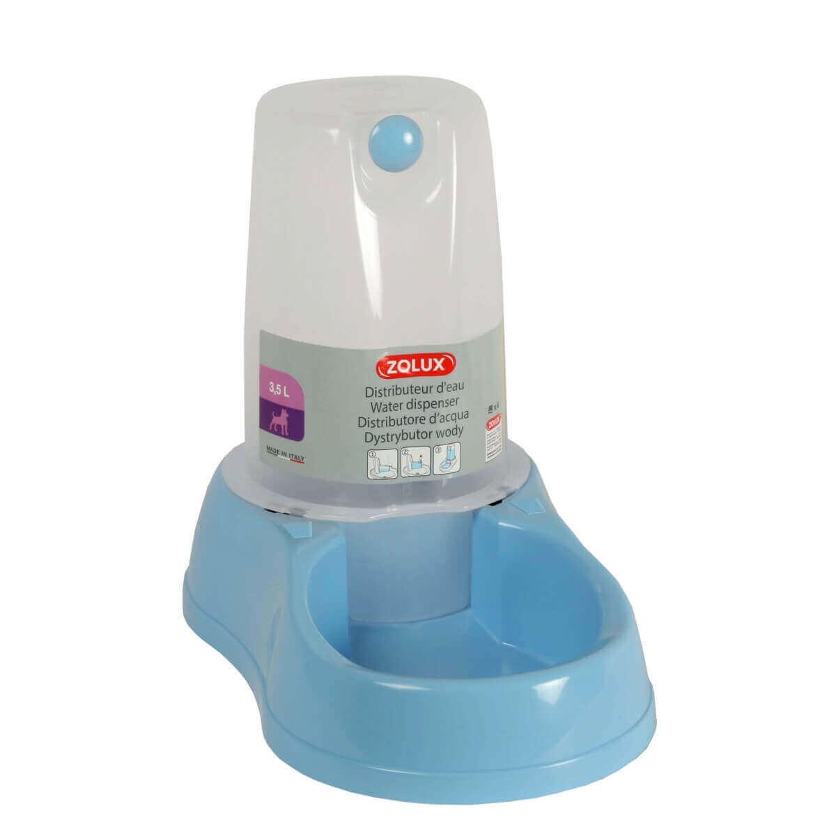 distributeur d 39 eau antid rapant bleu fontaine eau et distributeur d 39 eau. Black Bedroom Furniture Sets. Home Design Ideas