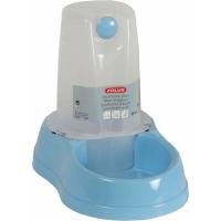 Dispensador de agua antideslizante azul   (4)