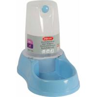 Dispensador de agua antideslizante azul   (3)