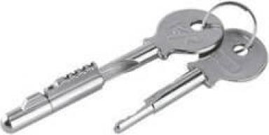 Kit de clé en métal pour terrarium Explora