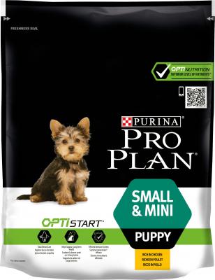Puppy OptiStart