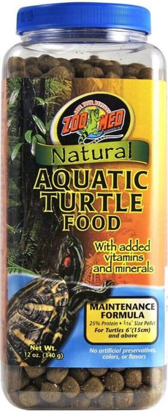 ZooMed Maintenance Formula Alimentation pour tortues d'eau