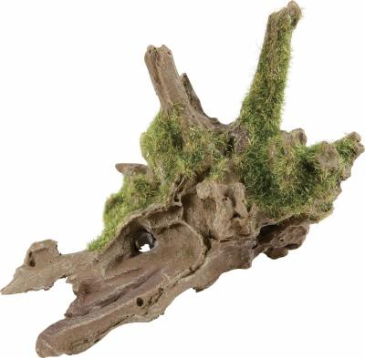 Aquariendekoration aus Kunstharz in Form einer Wurzel - kleines Modell 2