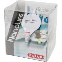 Aérateur Nanolife Stick'Air blanc