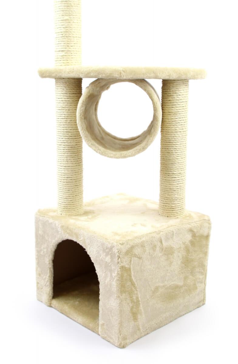 Árbol para gato ELY 110 cm  _2