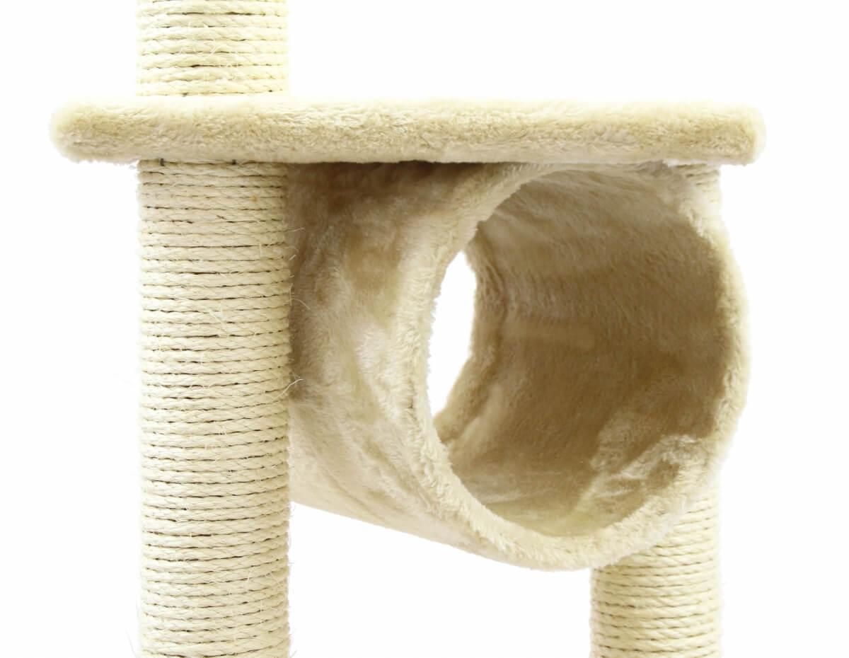 Árbol para gato ELY 110 cm  _3