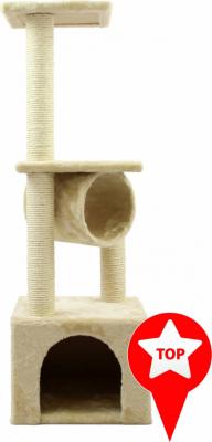 Arbre à chat ZOLIA ELY 110cm