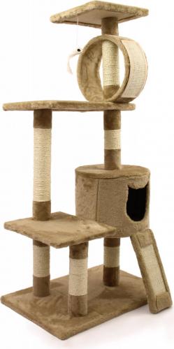 Arbre à chat ZOLIA LIANO 119cm