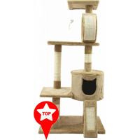 Árbol para gato LIANO 119 cm