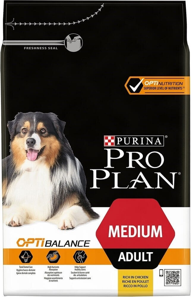 Purina Pro Plan Medium Adult Optihealth_3