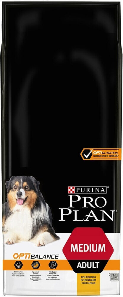 Purina Pro Plan Medium Adult Optihealth_4
