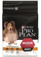 Pro Plan Medium Adult OPTIHEALTH poulet