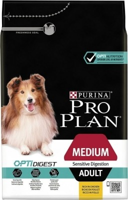 Pro Plan Medium Adult Sensitive Digestion OPTIDIGEST