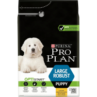 Pro Plan Large Puppy Robust OPTISTART