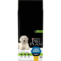 PRO PLAN Large Robust Puppy au poulet (5)