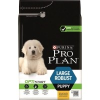 PRO PLAN Large Robust Puppy au poulet (1)