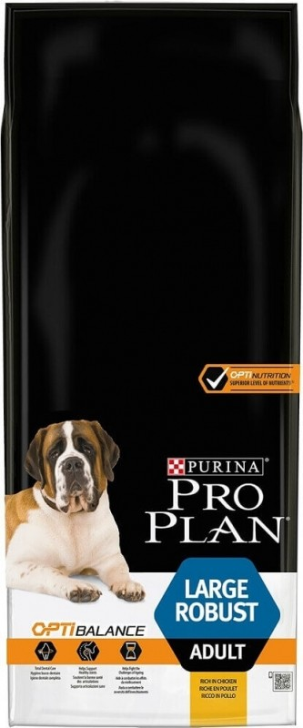 PRO PLAN Large Robust Adult au poulet