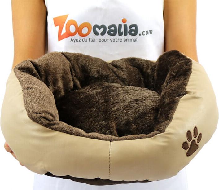 Panier pour chat et chien Zolia Enola
