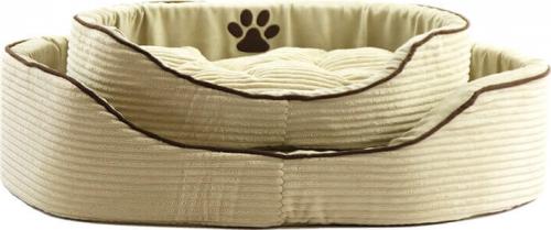 Panier ZOLIA Lilo de 60 à 80cm pour chien_5