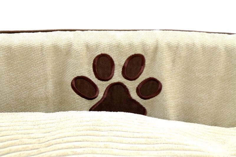 Panier ZOLIA Lilo de 60 à 80cm pour chien_2