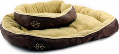 PONY dog bed
