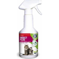 Lotion ANTI INSECT Chat et chaton