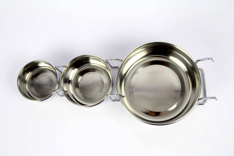 VILNA Hook on food bowl
