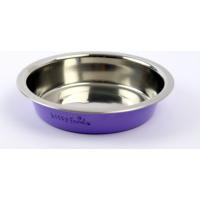 KITTY FOOD Coloured bowl