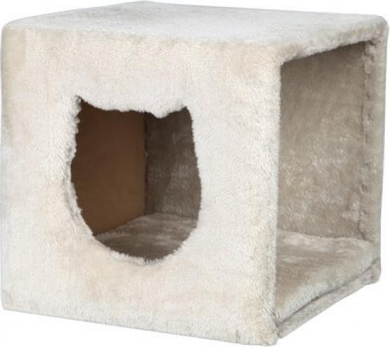 Abri chat douillet Cube