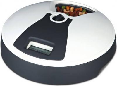Dispensador automático de comida TX6