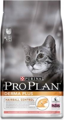 PRO PLAN Derma Plus au saumon pour chat