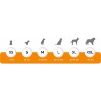 Cesta cuadrada ZOLIA Dotty para gatos y perros 57cm