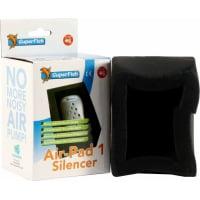 Caisson anti-bruit pour pompe à air petit modèle