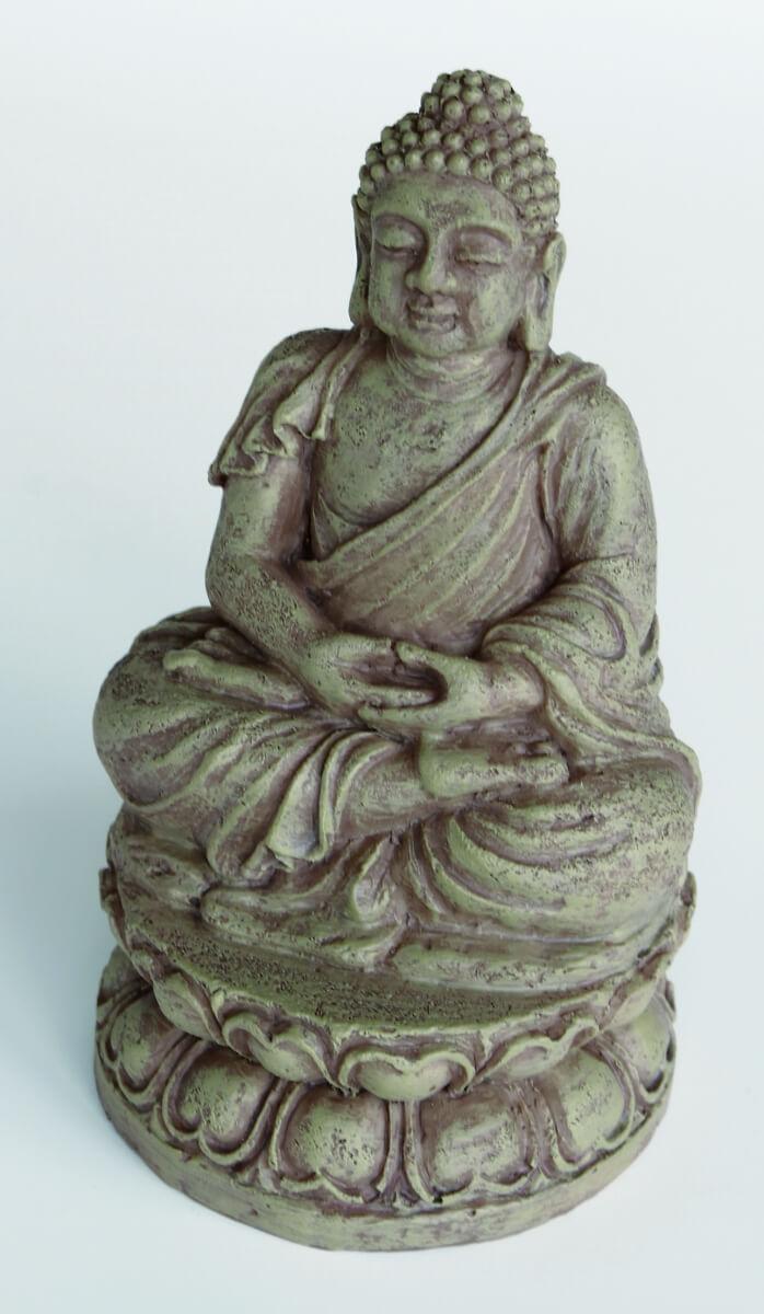 zen buddha xl decoration fancy decoration. Black Bedroom Furniture Sets. Home Design Ideas