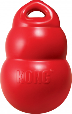 Kong Bounzer - jouet dentaire pour chien